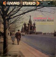 Sergei Prokofiev, Prokofiev: Symphony No. 7 / Overture Russe (LP)