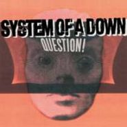 System Of A Down, Question! (CD)