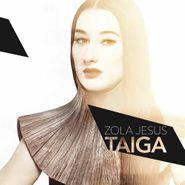 Zola Jesus, Taiga (LP)