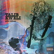 Talib Kweli, Gutter Rainbows [Multi Color Vinyl] (LP)