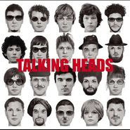 Talking Heads, The Best Of Talking Heads (CD)