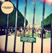 Tame Impala, Lonerism (CD)