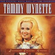 Tammy Wynette, Legendary Country Singers (CD)