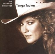 Tanya Tucker, Tanya Tucker: The Definitive Collection (CD)