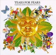 Tears For Fears, Tears Roll Down: Greatest Hits 1982-92 (CD)