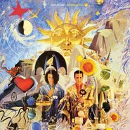 Tears For Fears, The Seeds Of Love (CD)
