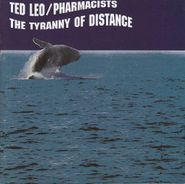 Ted Leo & The Pharmacists, The Tyranny of Distance (CD)