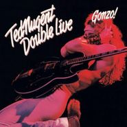 Ted Nugent, Love Grenade (CD)