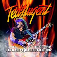 Ted Nugent, Ultralive Ballisticrock [Deluxe Edition] [Import] (CD)