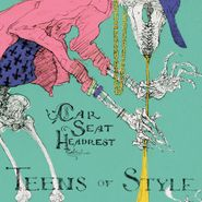car seat headrest teens of style lp