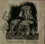 Various Artists, Tegan And Sara Present The Con X Covers [Autographed] (CD)