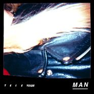 Naomi Punk, Television Man (LP)