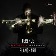 Terence Blanchard, Magnetic (CD)