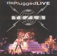 Tesla, Replugged Live (CD)