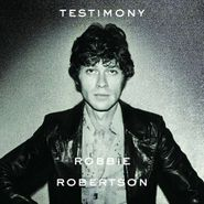 Robbie Robertson, Testimony (CD)