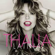 Thalía, Latina (CD)
