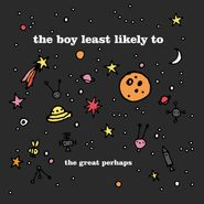 The Boy Least Likely To, Great Perhaps (LP)