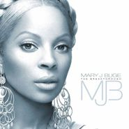 Mary J. Blige, The Breakthrough (CD)