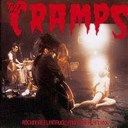 The Cramps, RockinnReelininAucklandNewZealandXXX  (CD)