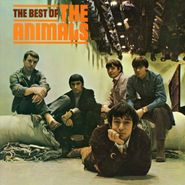 The Animals, The Best Of The Animals (CD)
