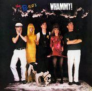 The B-52's, Whammy! (CD)