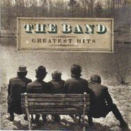 The Band, Greatest Hits (CD)