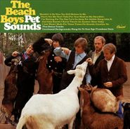 The Beach Boys, Pet Sounds (CD)