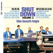 The Beach Boys, Shut Down Volume 2 [Mono & Stereo] (CD)