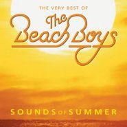 The Beach Boys, The Very Best Of The Beach Boys -  Sounds Of Summer (CD)