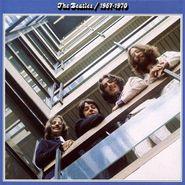 The Beatles, 1967-1970 [Blue Album] (CD)