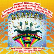 The Beatles, Magical Mystery Tour (CD)
