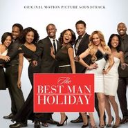 Various Artists, The Best Man Holiday [OST] (CD)