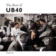 UB40, The Best Of UB40: Volume One (CD)