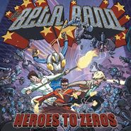 The Beta Band, Heroes To Zeros (CD)