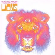 The Black Crowes, Lions (CD)