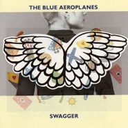 The Blue Aeroplanes, Swagger (CD)