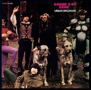 The Bonzo Dog Band, Urban Spaceman (CD)