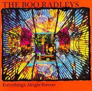 The Boo Radleys, Everything's Alright Forever (CD)