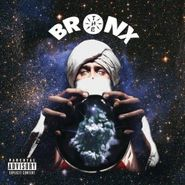 The Bronx, The Bronx (CD)