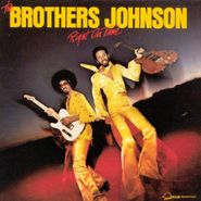 The Brothers Johnson, Right On Time (CD)