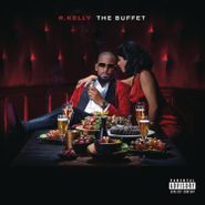 R. Kelly, The Buffet [Deluxe Edition] (CD)