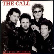 The Call, Let The Day Begin (CD)