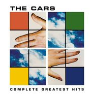 The Cars, Complete Greatest Hits (CD)