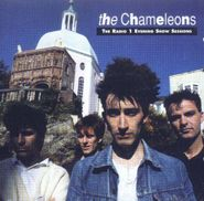 The Chameleons, The Radio 1 Evening Show Sessions (CD)