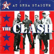 The Clash, Live At Shea Stadium (CD)