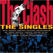 The Clash, The Singles (CD)