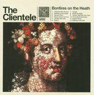 The Clientele, Bonfires On The Heath (CD)