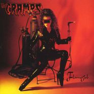 The Cramps, Flamejob (CD)