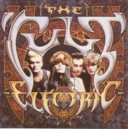 The Cult, Electric (CD)
