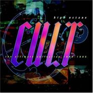 The Cult, High Octane Cult: The Ultimate Collection 1984-1995 (CD)